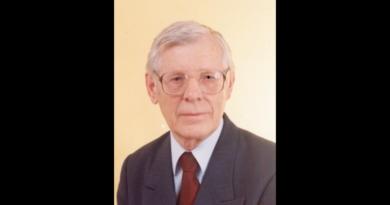 Zmarł Prof. dr hab. Gabriel Wójcik