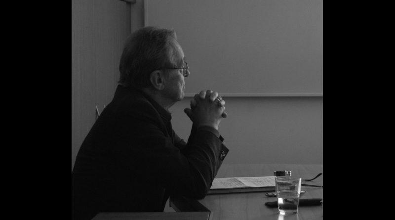 Zmarł dr Jacek Piasecki…